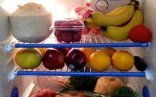 Где в холодильнике холоднее: вверху или внизу, основные правила хранения продуктов, полезные рекомендации.