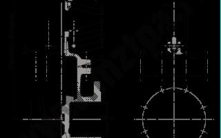 Задвижка 30с41нж – самая полная техническая информация