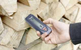Влагомер для древесины: выбор, назначение, виды