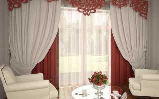 Ажурные шторы — красивый дизайн, правила выбора и особенности применения (110 фото + видео)