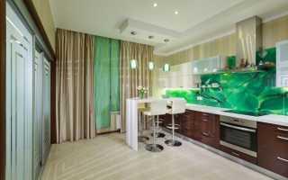 Барная стойка в студии: дизайн и кухонный гарнитур для квартиры с барной стойкой
