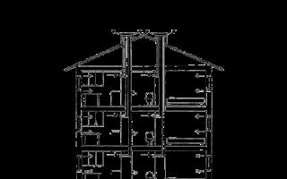 Вентиляция в хрущевке: особенности и варианты, эффективность, способы улучшения
