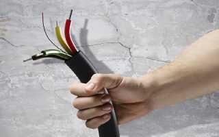 Ищем правильно обрыв проводки в доме