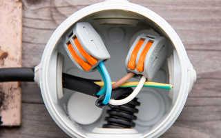 Зачем нужна распределительная коробка для электропроводки