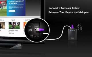 Wi-Fi-адаптеры для телевизора: как выбрать и подключить?
